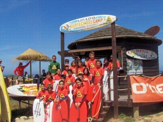 lagos surf school