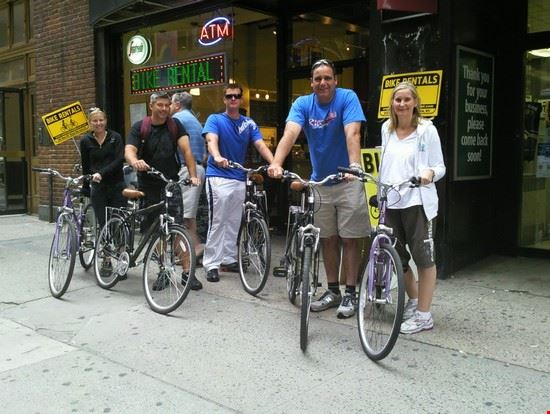 20394 new york central park bike rental e pedicab tours 10019