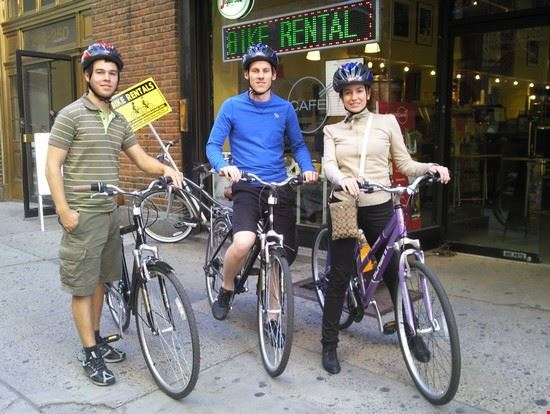 20395 new york bike rentals new york ny 10019