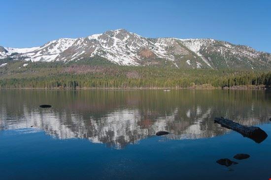 Mt. Tallac