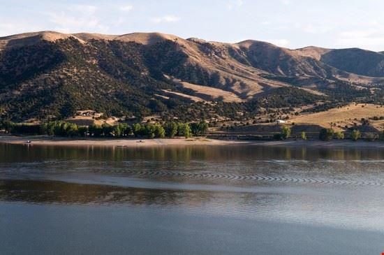 Echo Reservoir
