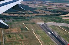 fiumicino all aereoporto