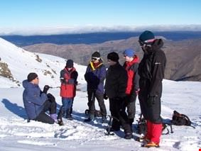 Winter Skills Instruction