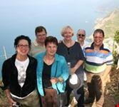 Group Tour Cinque Terre