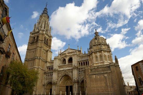 20637 toledo cathedral de toledo