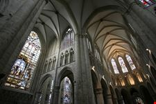 brussels st michael and st gudula cathedral