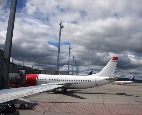 Oslo Norway Airport Car Rental
