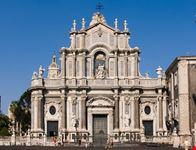 Duomo Duomo di Catania
