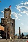 antalya kaleici old town