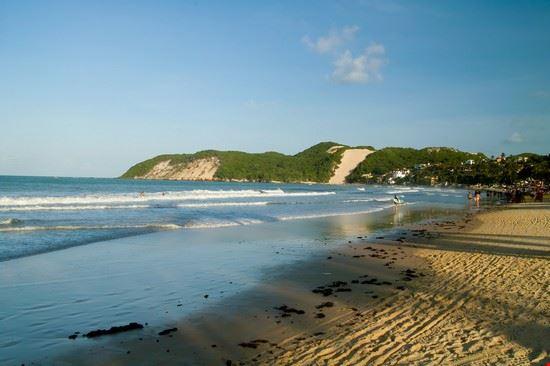 manaus coastline