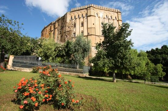 20803 palermo palace of the normans