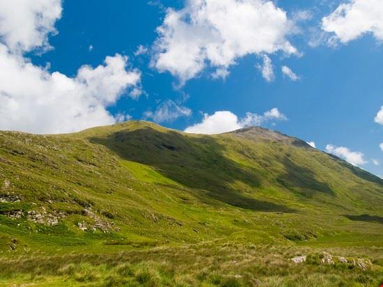 20813 galway typical irish landscape