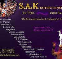 san juan sak entertainment of puerto rico