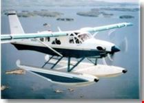 Float plane experience