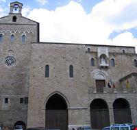 208 anagni facciata ovest della cattedrale