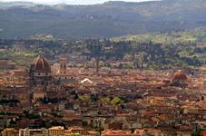 Florence' view