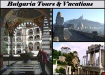 sofia bulgaria tours and vacations