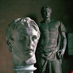 istanbul alexander statue