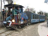 Darjeeling Himalayan Railway(Toy Train)