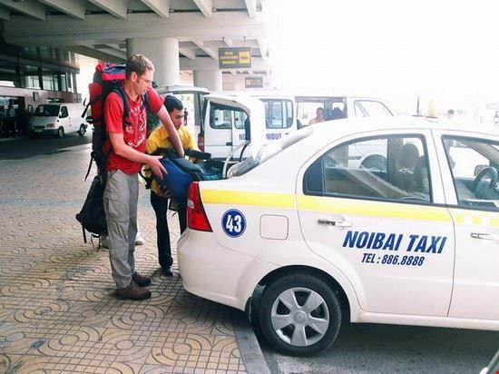 21197 hanoi noibai airport taxi online