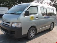 Noibai Airport Taxi and Bus