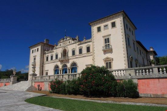21244 miami vizcaya museum and gardens