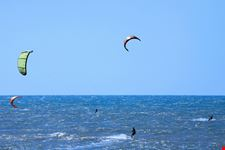 fortaleza kite surfing