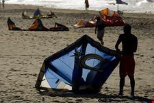 fortaleza sport on the beach