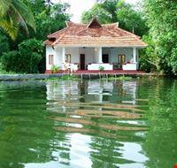 Ourland Backwater Island Resort