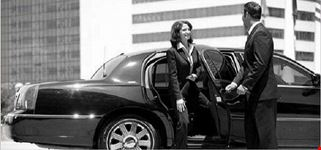beijing chauffeured services