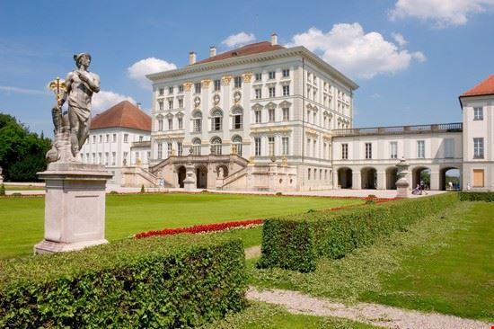21558 munich nymphenburg palace