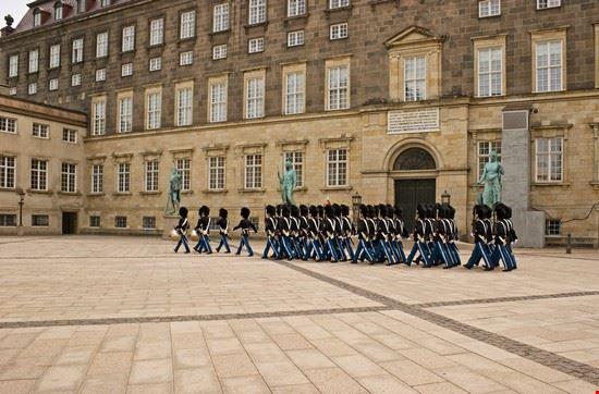 21567 copenhagen christiansborg palace