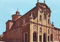 Santuario B.V. della Porta