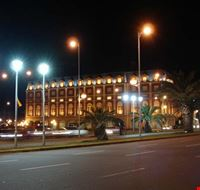mar del plata casino by night