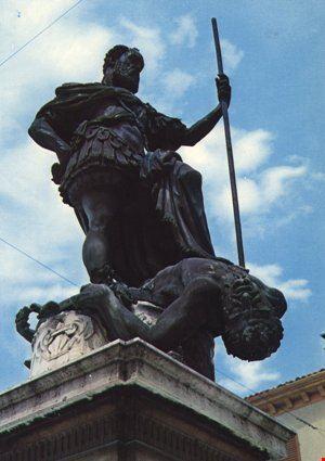 monumento a ferrante gonzaga