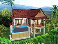 Villa Type S Baan Chom Jun (Standard)