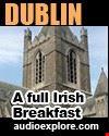 dublin dublin a full irish breakfast