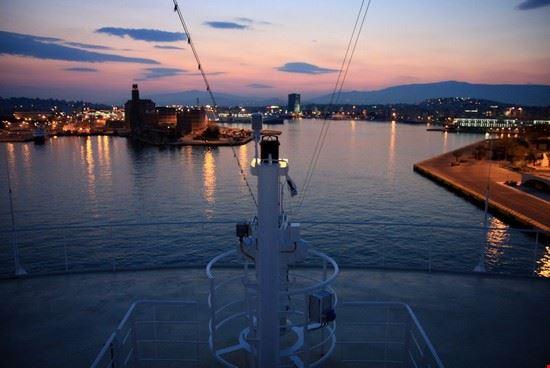 Pireus tour