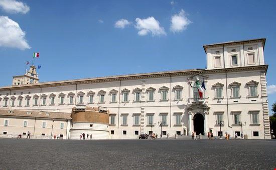 21682 rome quirinale palace