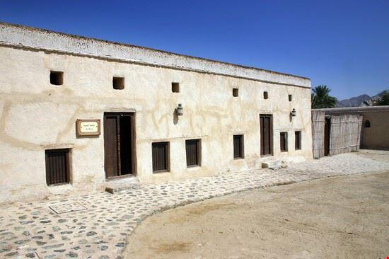 21695 dubai the hatta heritage village