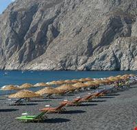 21697 santorini greek beach