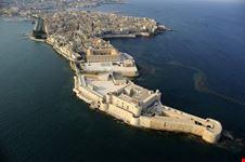 Isle of Ortigia
