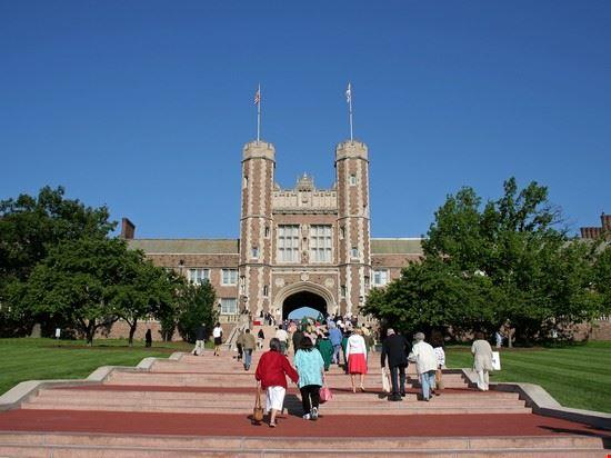 21708 washington washington university