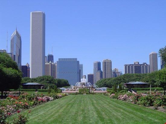 21709 chicago chicago grant park