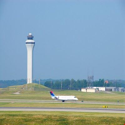 The Cincinnati-Northern Kentucky International Airport