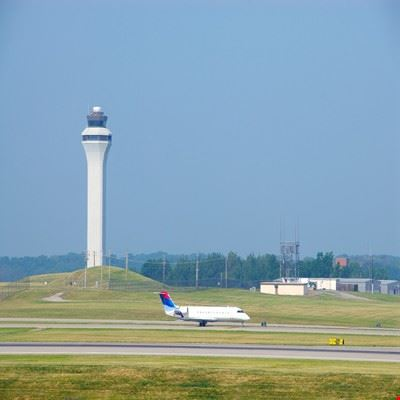The Cincinnati-Northern Kentucky International Airport