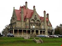 The Craigdarroch Castle