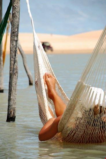 fortaleza tropical relax