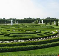 hannover royal gardens of herrenhausen