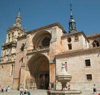 21761 santiago de compostela cathedral in el burgo de osma